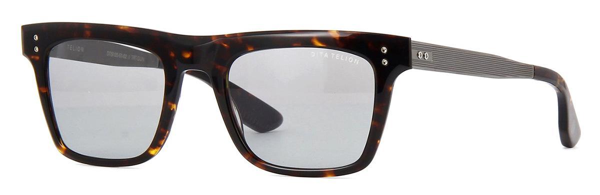 Купить Солнцезащитные очки Dita Telion DTS 120-51 02 TRT-GUN