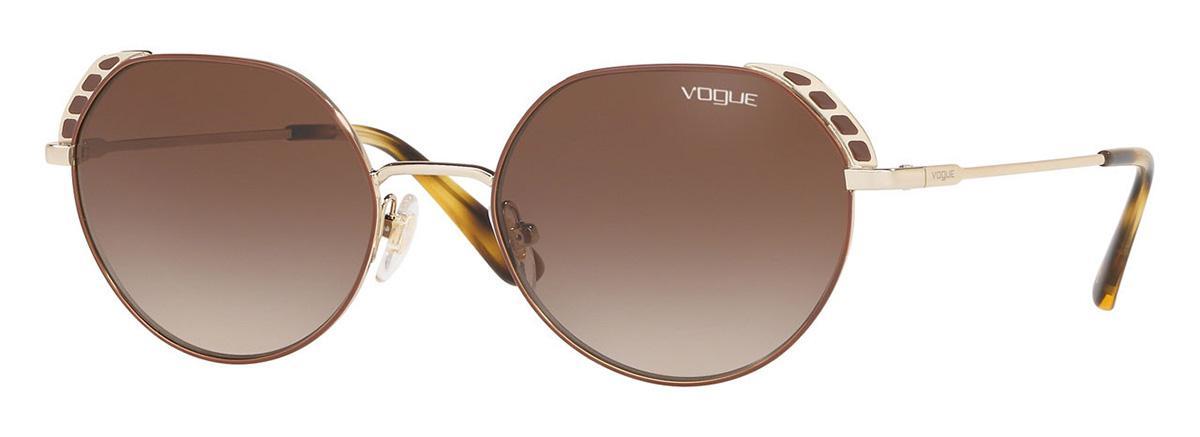 Солнцезащитные очки Vogue VO4133S 5021/13  - купить со скидкой