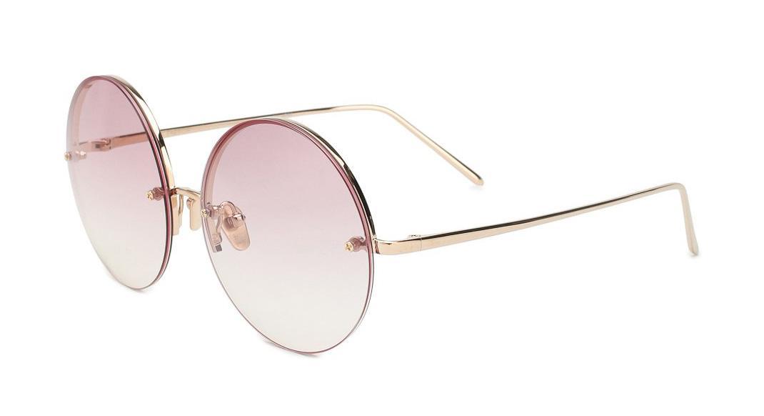 Купить Солнцезащитные очки Linda Farrow Luxe LFL 565 C11