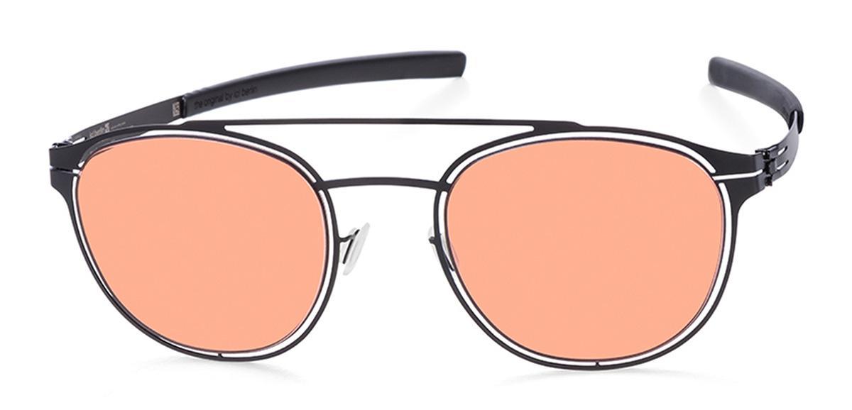Купить Солнцезащитные очки Ic Berlin IB Simplicity Black Bernstein Flex