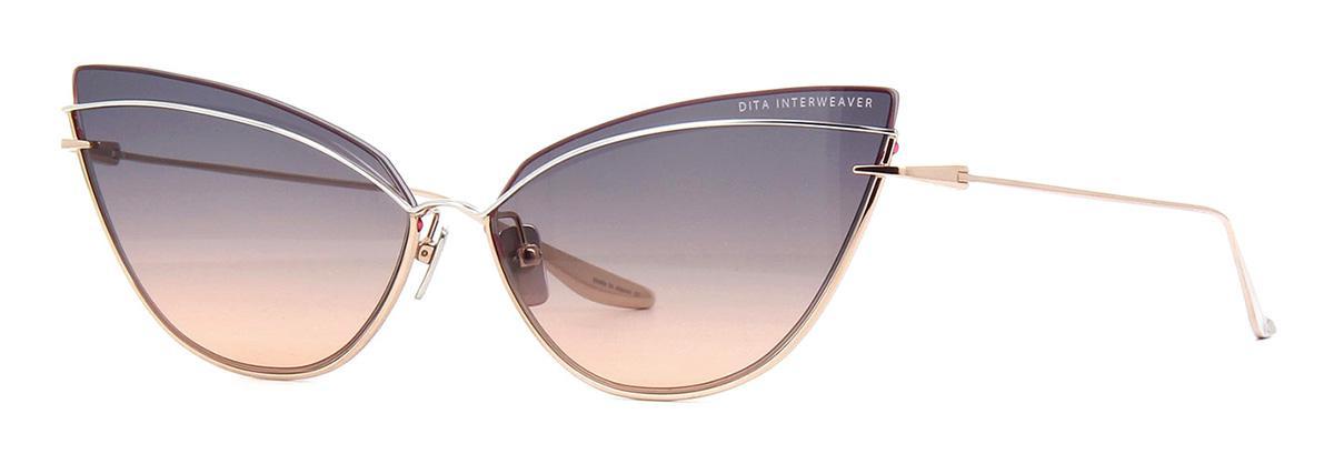 Купить Солнцезащитные очки Dita Interweaver DTS 527-63-02