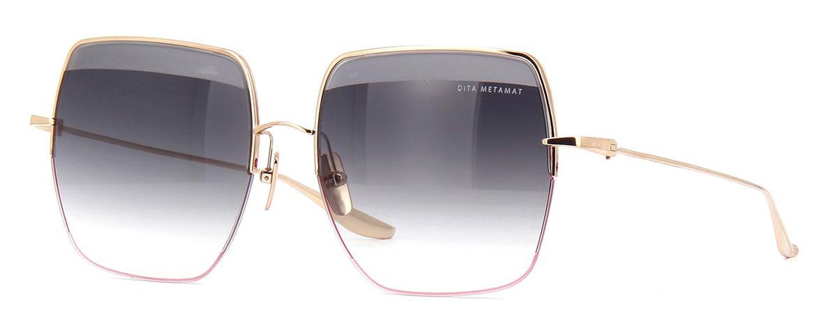 Купить Солнцезащитные очки Dita Metamat DTS 526-59-03