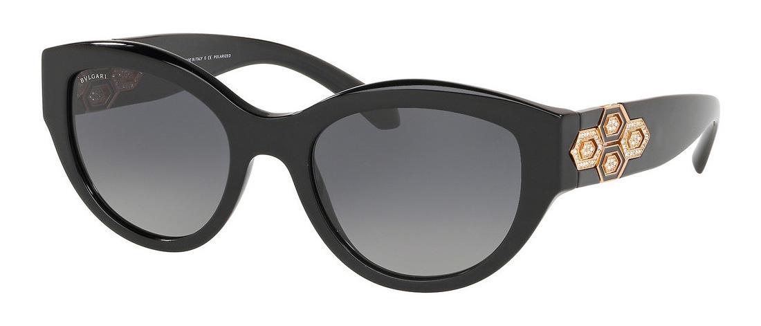Купить Солнцезащитные очки Bvlgari BV 8221B 501/T3 3P