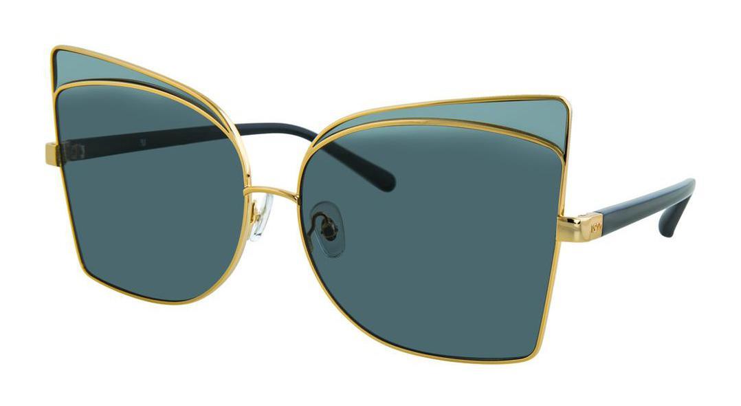 Купить Солнцезащитные очки Linda Farrow N21-5 C1