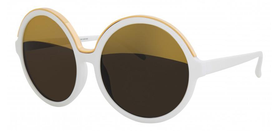 Купить Солнцезащитные очки Linda Farrow N21-1 C8