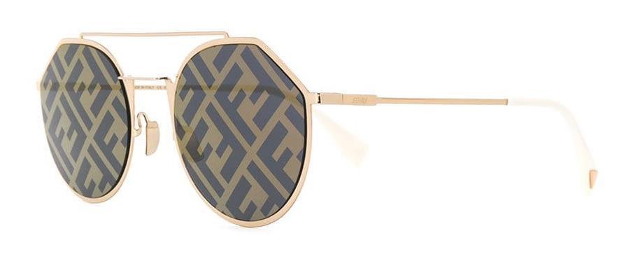 Купить Солнцезащитные очки Fendi FF M0021/S 24S 0A