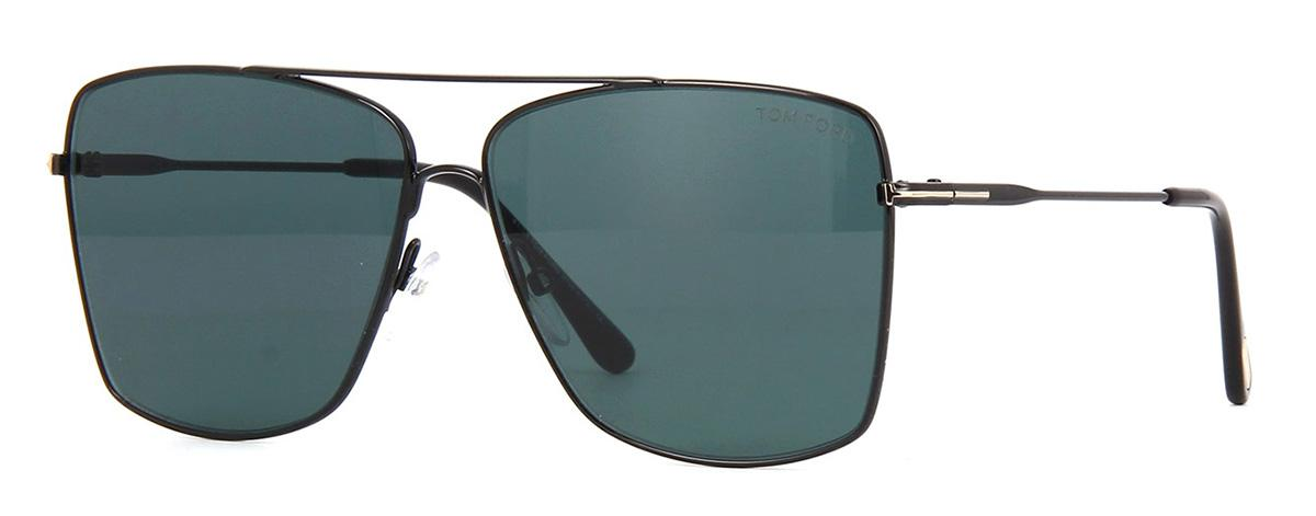 Купить Солнцезащитные очки Tom Ford TF 651 01V