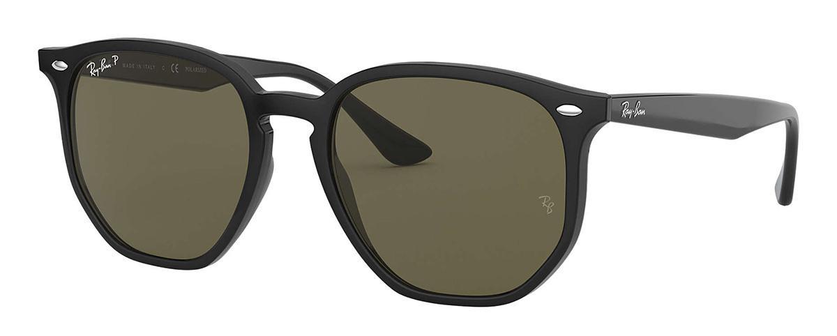 Купить Солнцезащитные очки Ray-Ban RB4306 601/9A 3P