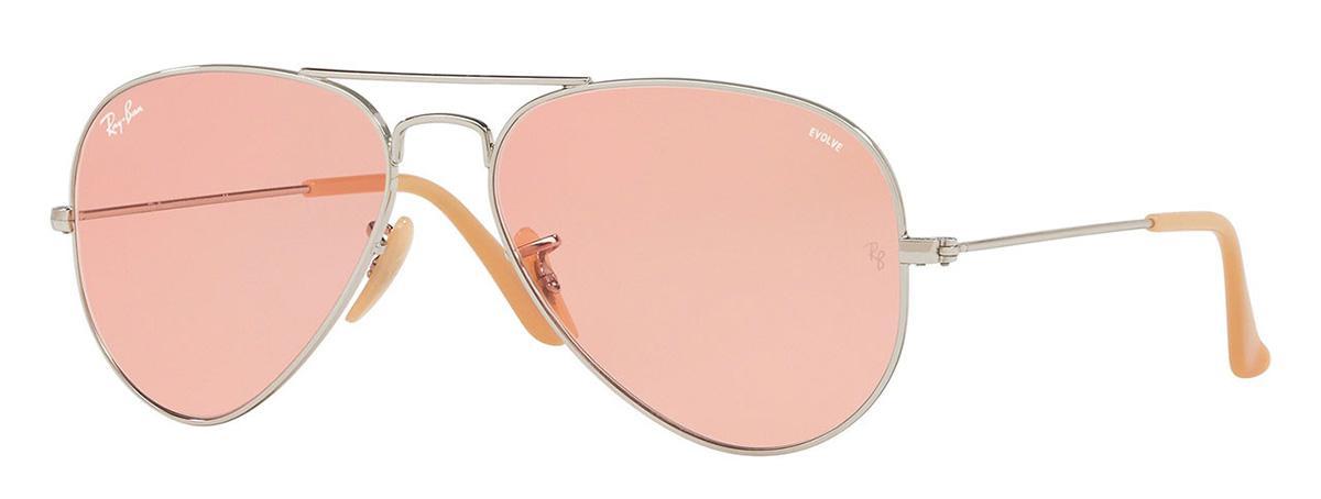Купить Солнцезащитные очки Ray-Ban RB3025 9065V7 3F
