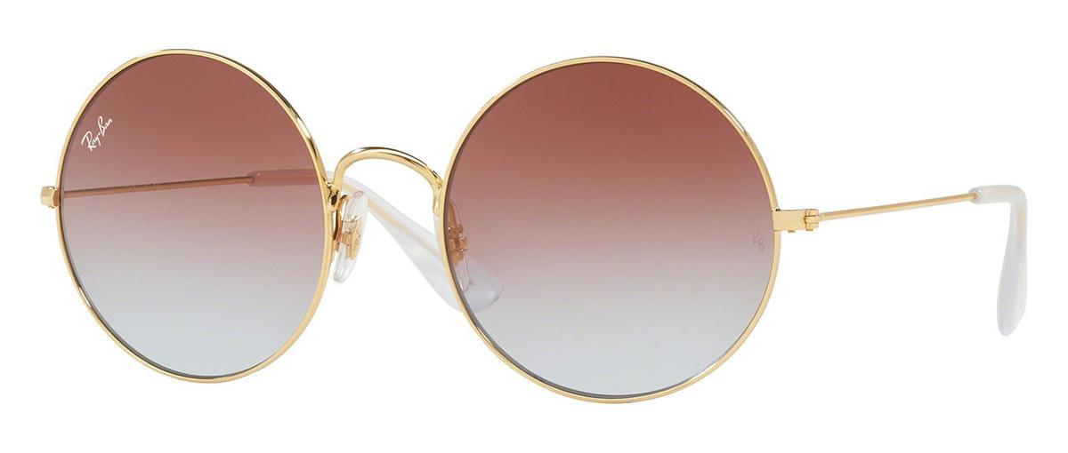 Купить Солнцезащитные очки Ray-Ban RB3592 001/I8 2N