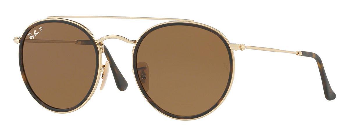 Купить Солнцезащитные очки Ray-Ban RB3647N 001/57 3P
