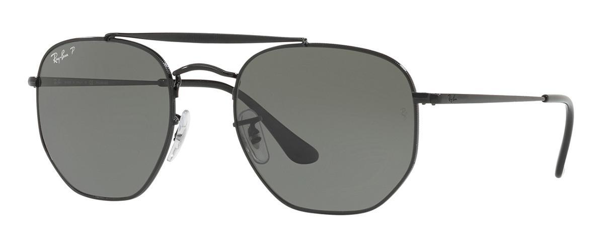 Купить Солнцезащитные очки Ray-Ban RB3648 002/58 3P