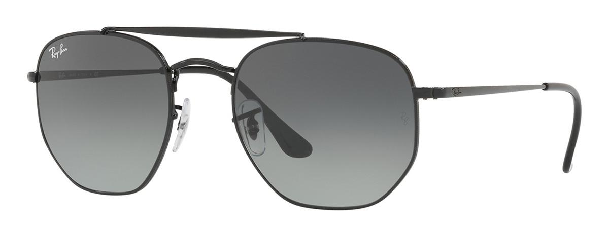 Купить Солнцезащитные очки Ray-Ban RB3648 002/71 3N