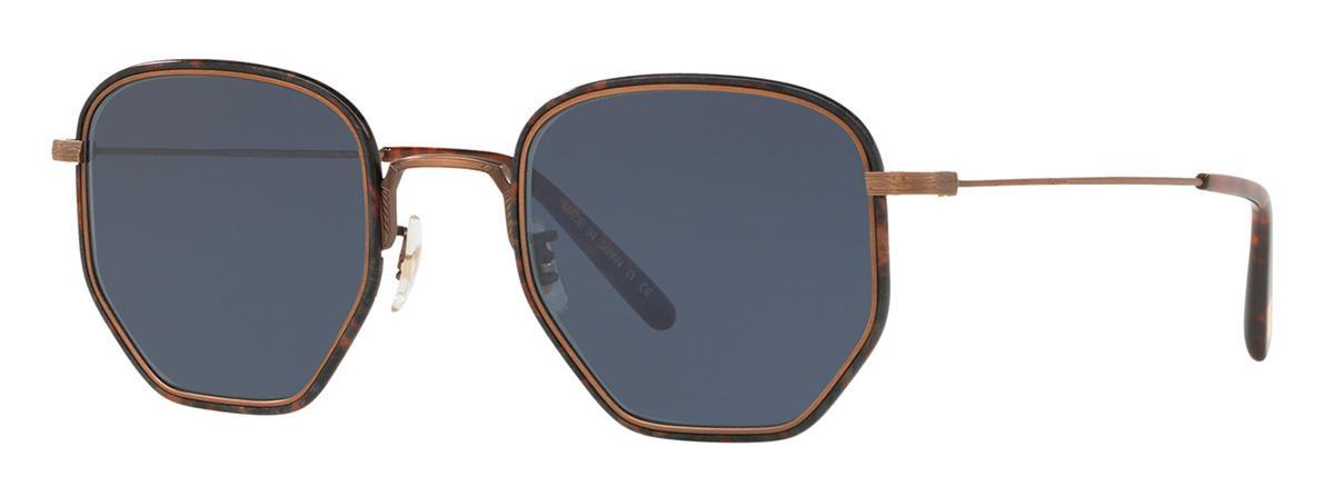 Купить Солнцезащитные очки Oliver Peoples OV1233ST 5285/R5