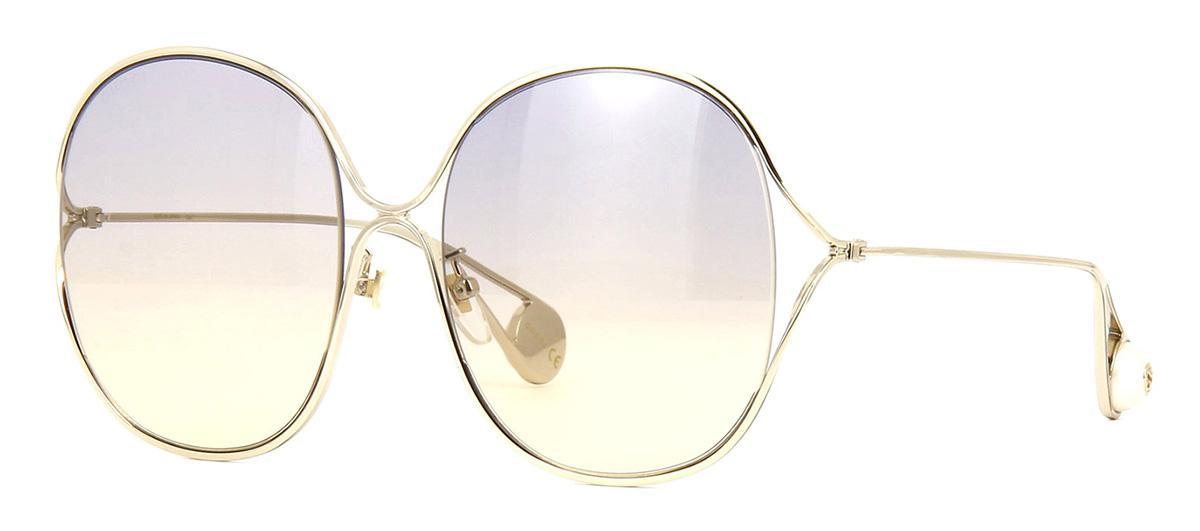 Купить Солнцезащитные очки Gucci GG 0362S 003