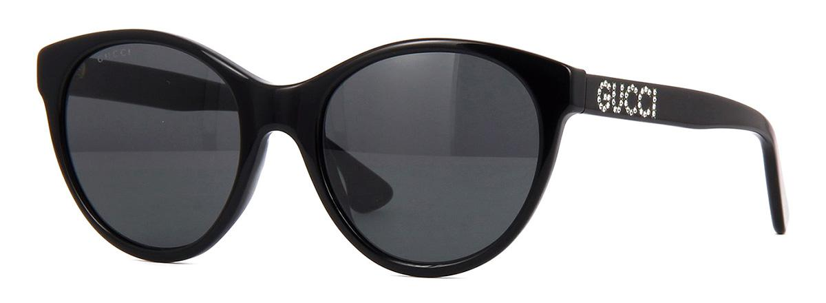 Купить Солнцезащитные очки Gucci GG 0419S 001