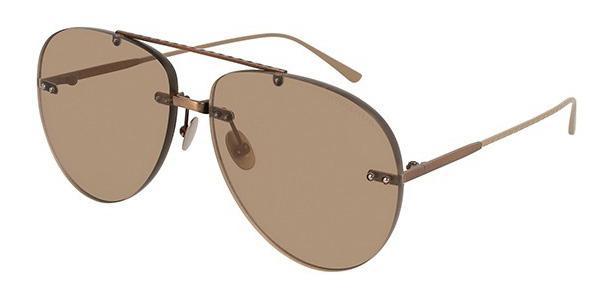 Купить Солнцезащитные очки Bottega Veneta BV 0179S 002