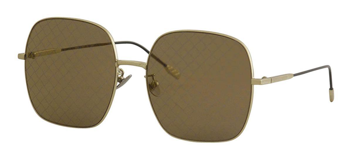 Солнцезащитные очки Bottega Veneta BV 0202S 003  - купить со скидкой