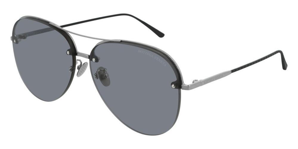 Купить Солнцезащитные очки Bottega Veneta BV 0206S 001