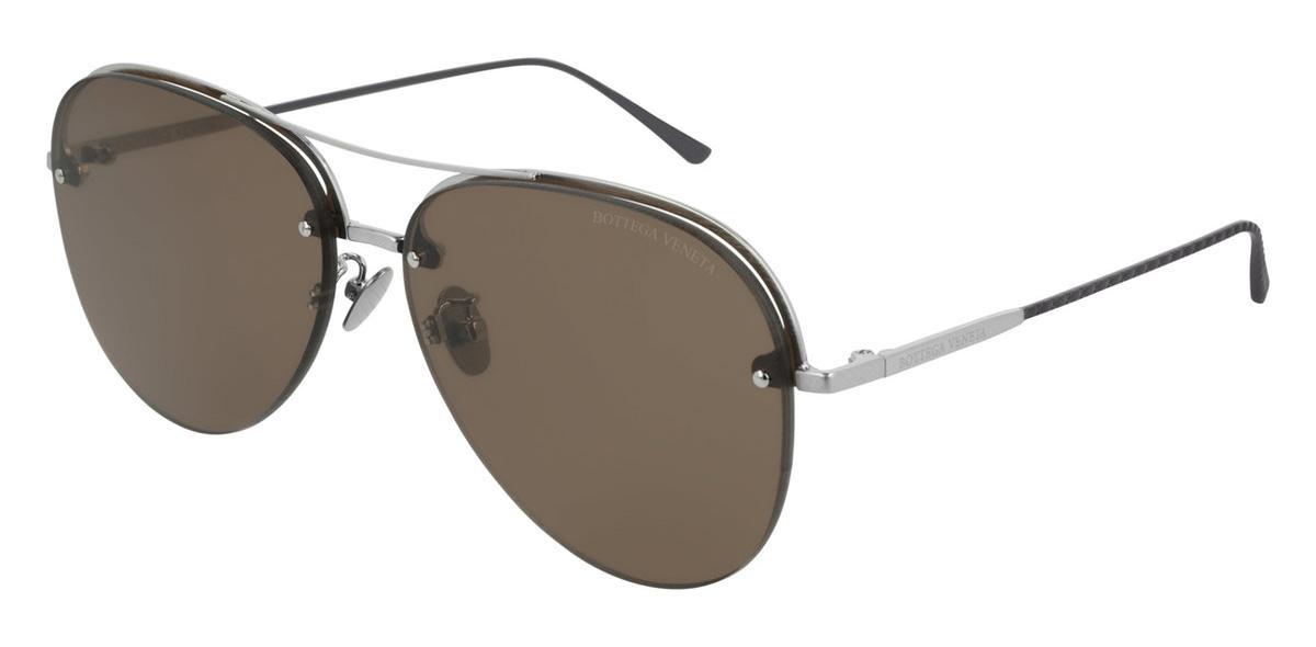 Купить Солнцезащитные очки Bottega Veneta BV 0206S 002
