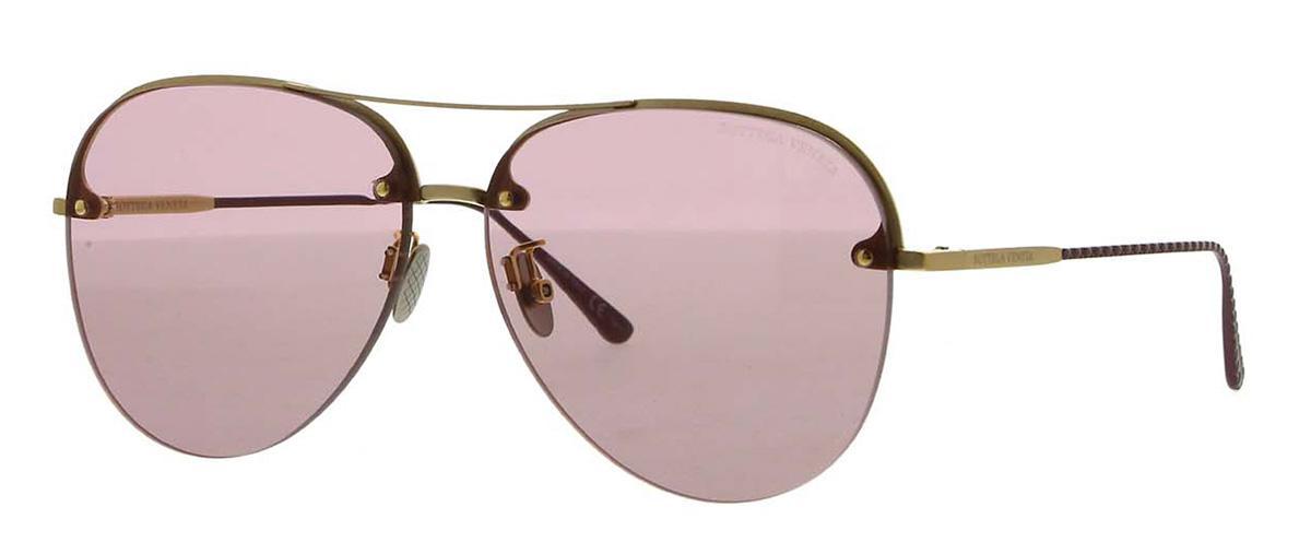 Купить Солнцезащитные очки Bottega Veneta BV 0206S 004