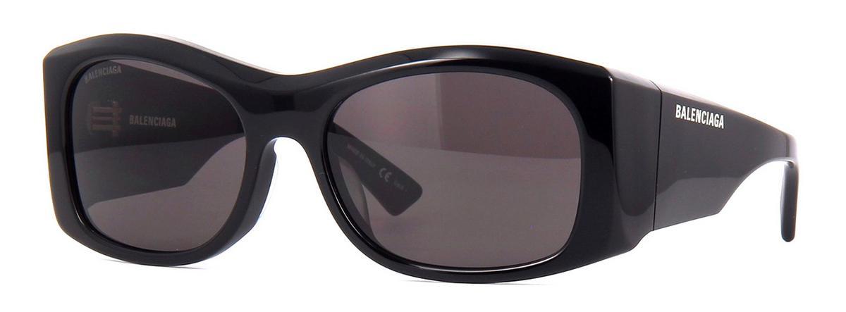 Купить Солнцезащитные очки Balenciaga BB 0001S 004