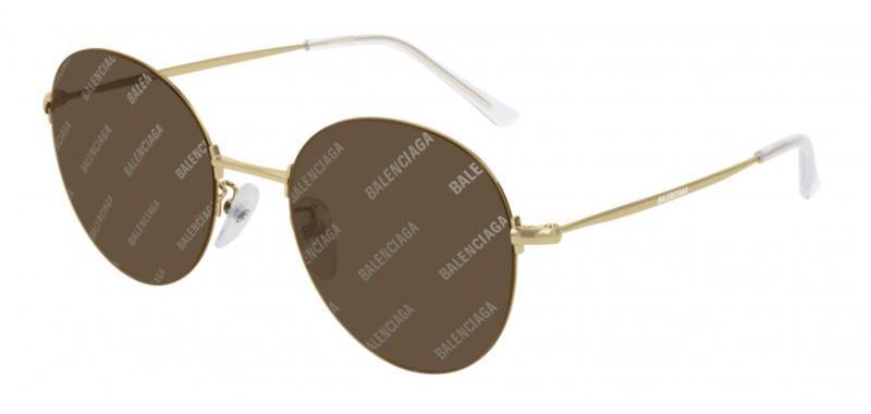 Купить Солнцезащитные очки Balenciaga BB 0016SK 005