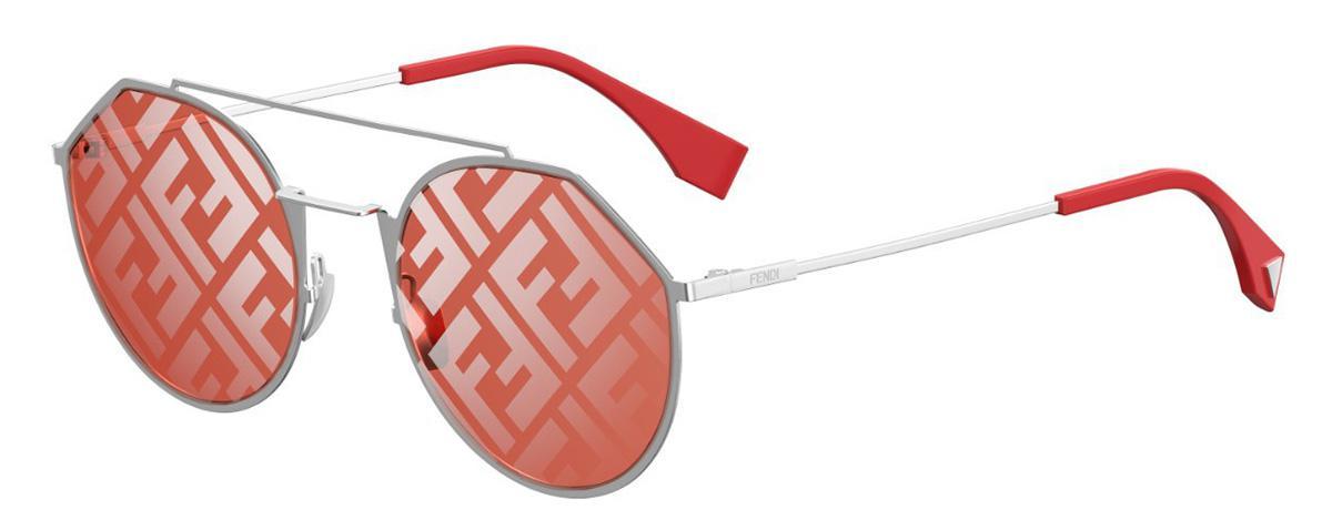 Купить Солнцезащитные очки Fendi FF M0021/S KWX 0L