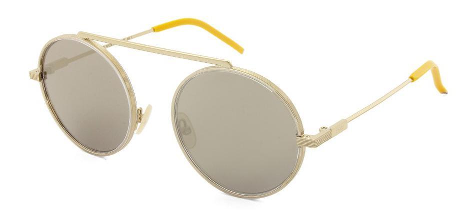 Купить Солнцезащитные очки Fendi FF M0025/S J5G UE