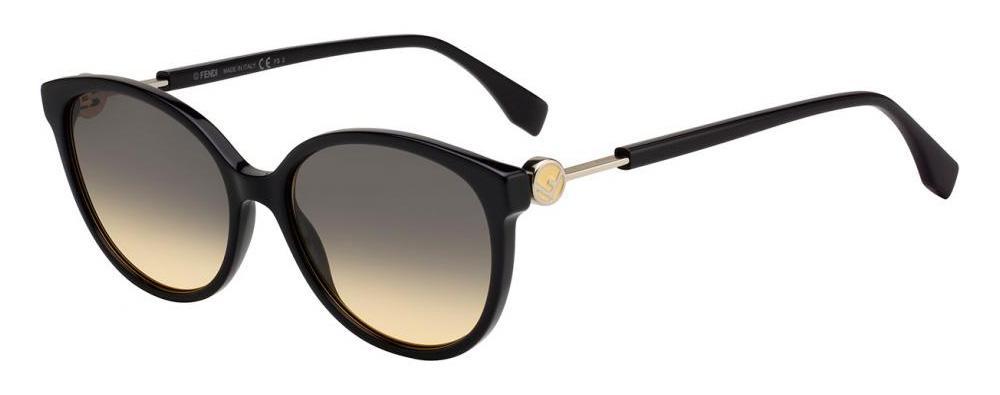 Купить Солнцезащитные очки Fendi FF 0373/S 807 GA