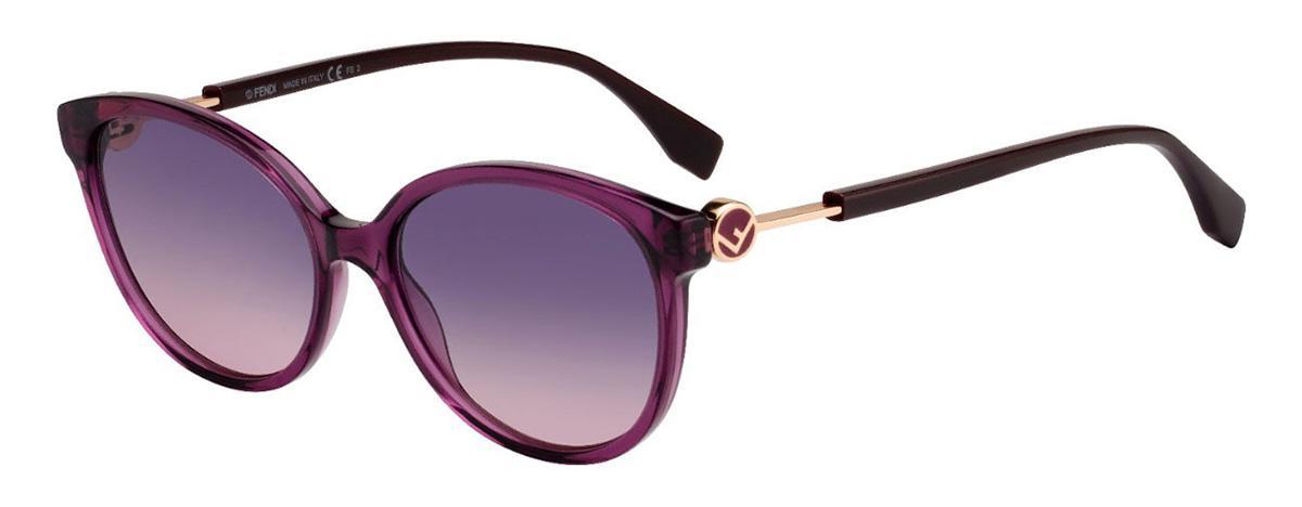Купить Солнцезащитные очки Fendi FF 0373/S 0T7 O9