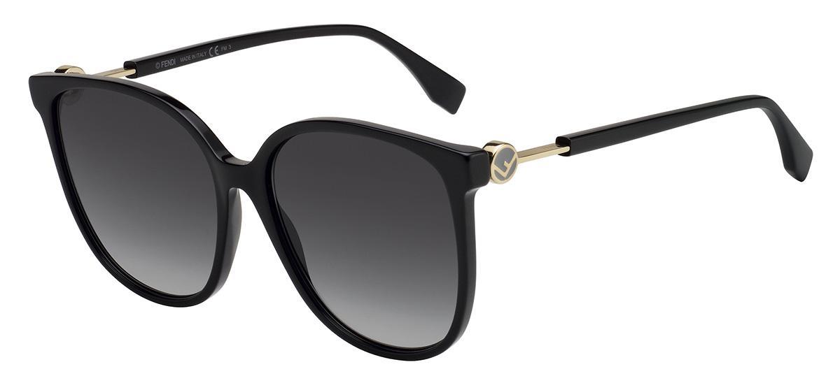 Купить Солнцезащитные очки Fendi FF 0374/S 807 9O