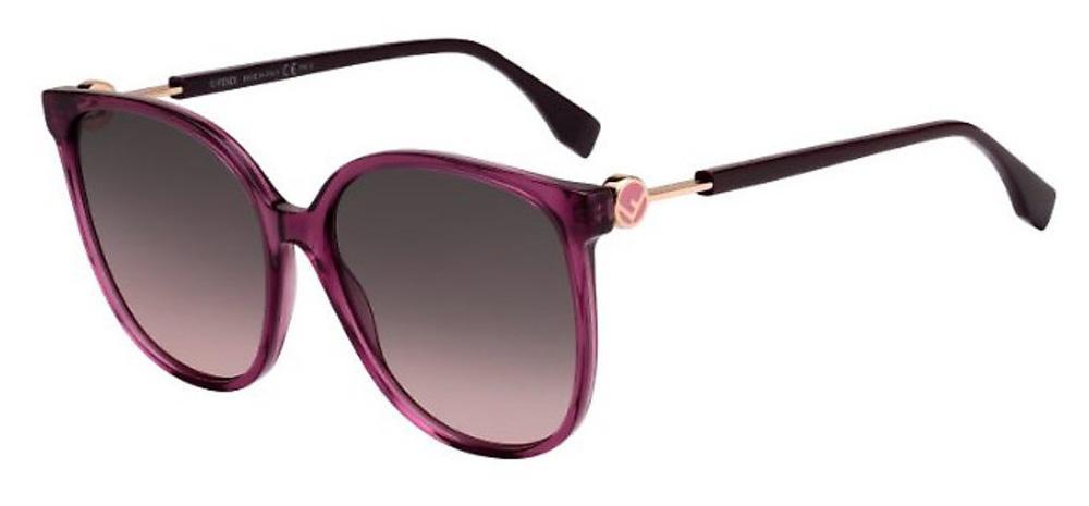 Купить Солнцезащитные очки Fendi FF 0374/S 0T7 M2