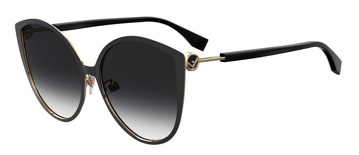Купить Солнцезащитные очки Fendi FF 0395/F/S 2M2 9O