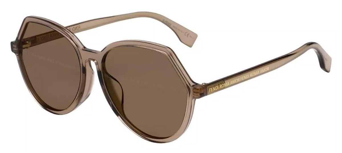 Купить Солнцезащитные очки Fendi FF 0397/F/S 10A 7Y