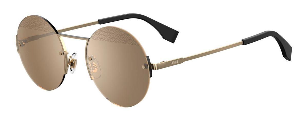 Купить Солнцезащитные очки Fendi FF M0058/S J5G VP