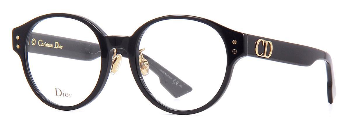 Купить Оправа Dior CD3F 807, Оправы для очков