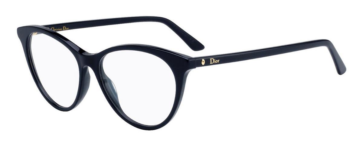 Купить Оправа Dior Montaigne 57 PJP, Оправы для очков