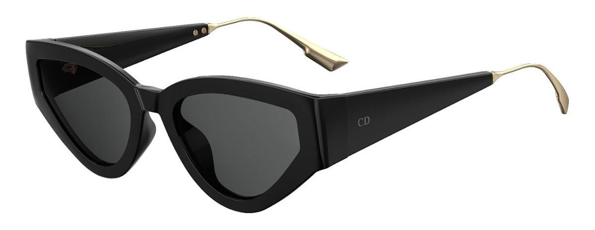 Купить Солнцезащитные очки Dior Catstyle 1 807 2K