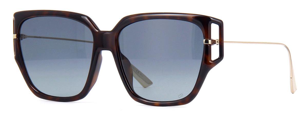 Купить Солнцезащитные очки Dior Direction 3F 086 1I