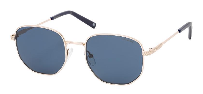 Купить Солнцезащитные очки Polaroid PLD 2081/S/X 3YG C3