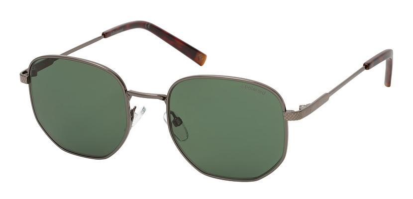 Купить Солнцезащитные очки Polaroid PLD 2081/S/X KJ1 UC