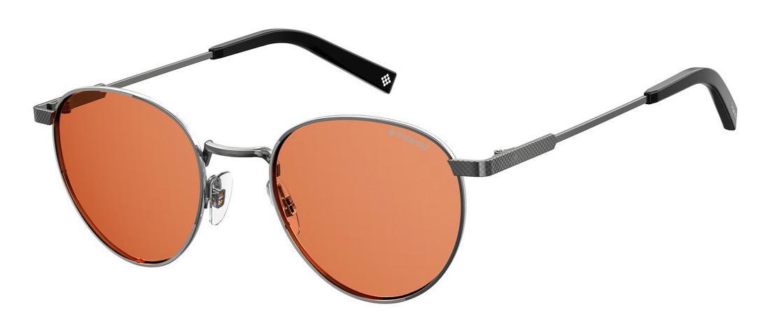 Купить Солнцезащитные очки Polaroid PLD 2082/S/X 6LB HE