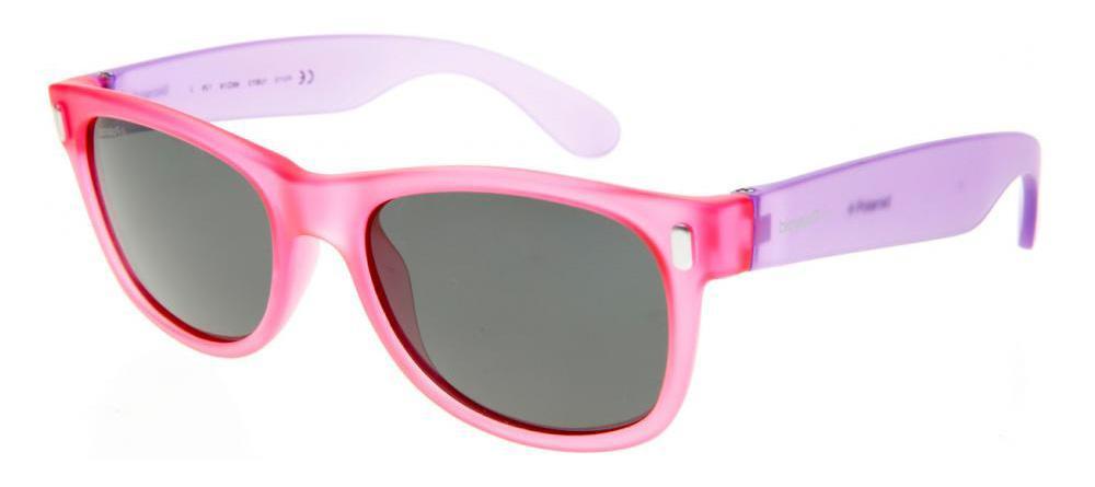 Купить Солнцезащитные очки Polaroid Kids PLD P0115 IUB Y2