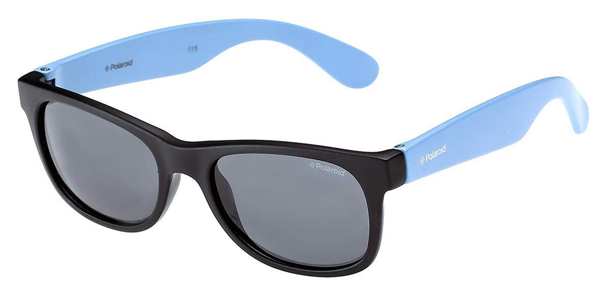 Купить Солнцезащитные очки Polaroid Kids PLD P0300 N17 Y2