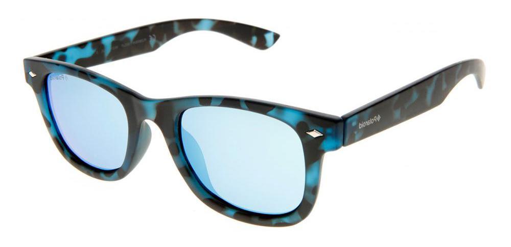 Купить Солнцезащитные очки Polaroid Kids PLD 8009/N SEC JY