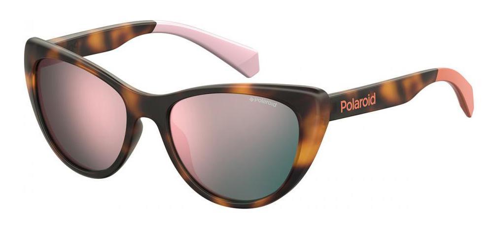 Купить Солнцезащитные очки Polaroid Kids PLD 8032/S 086 0J