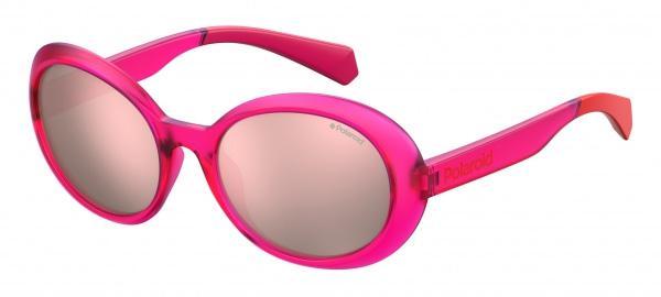 Купить Солнцезащитные очки Polaroid Kids PLD 8033/S MU1 0J