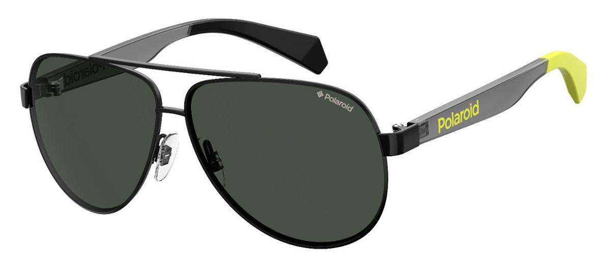 Купить Солнцезащитные очки Polaroid Kids PLD 8034/S 807 M9