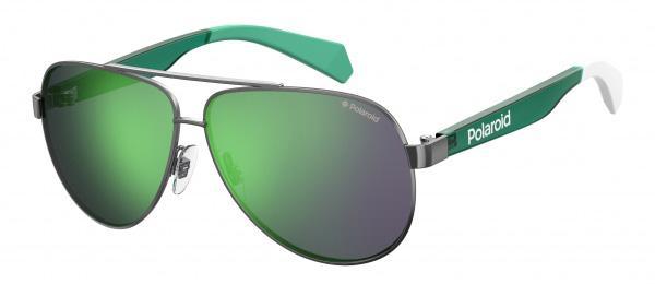 Купить Солнцезащитные очки Polaroid Kids PLD 8034/S 1ED 5Z